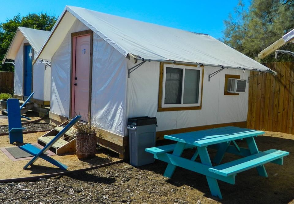 Glamping. Photo by me. CHECK! | Glamping, Outdoor ...