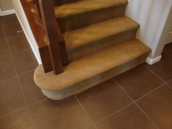 Hardwood Flooring Transitions   Google Search · Carpet StairsFlooringHouse  ...