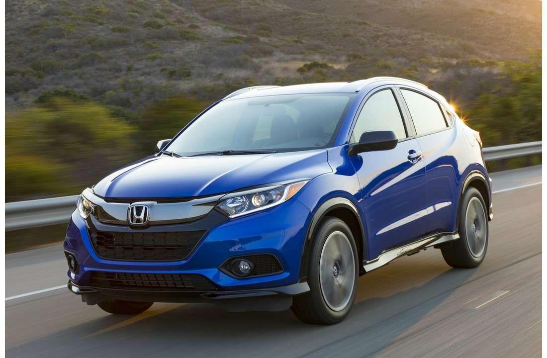 35 Future SUVs Worth Waiting for in 2020 Honda
