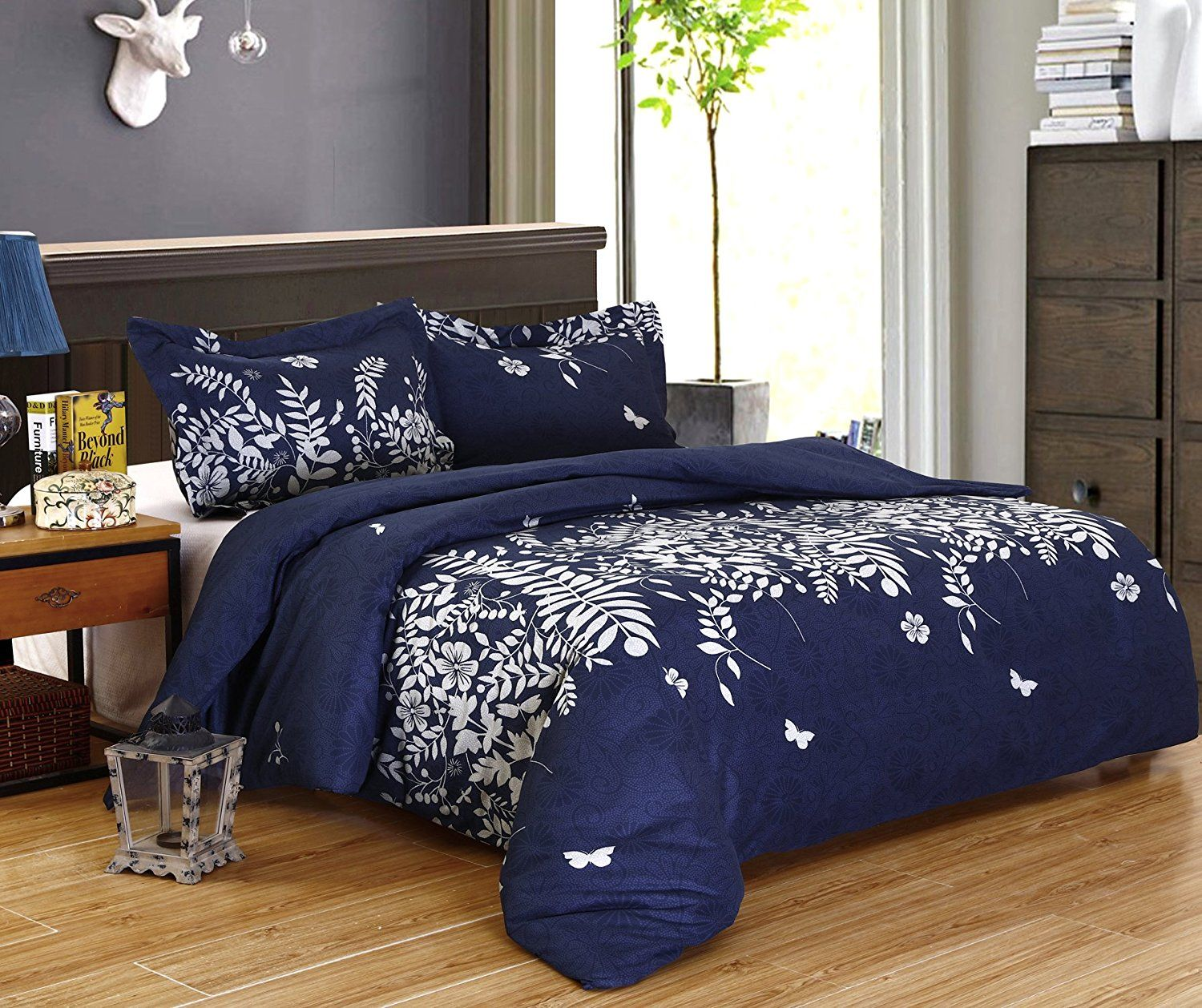 Bamboo Comforters With More | Ease Bedding With Style