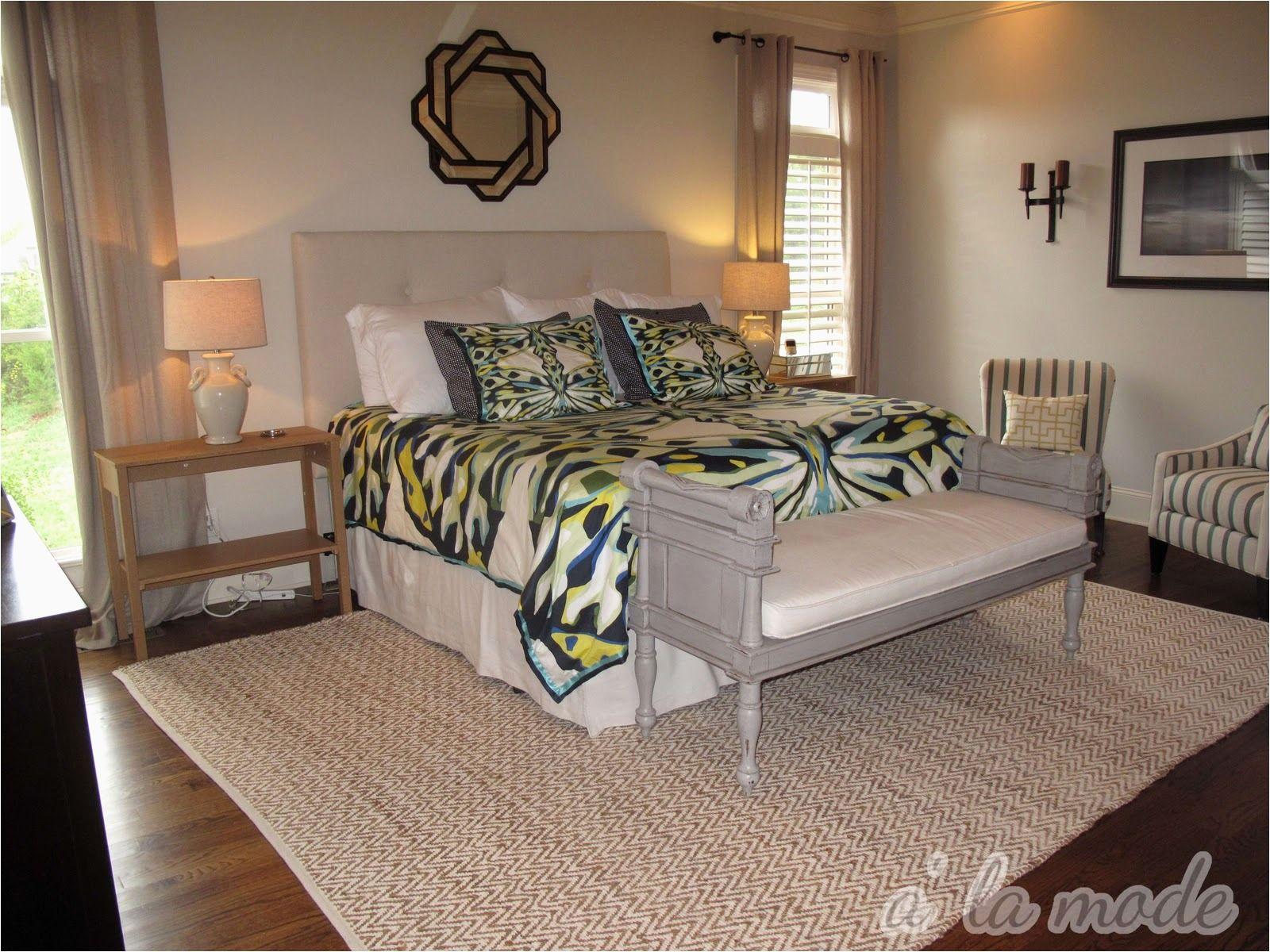 Dream Guest Room Inspo May, 2018 Bedroom carpet colors