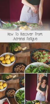 #adrenal #diet #fatigue #Fitness #Health #Recover chronic fatigue remedies and diet #HealthandFitnes...