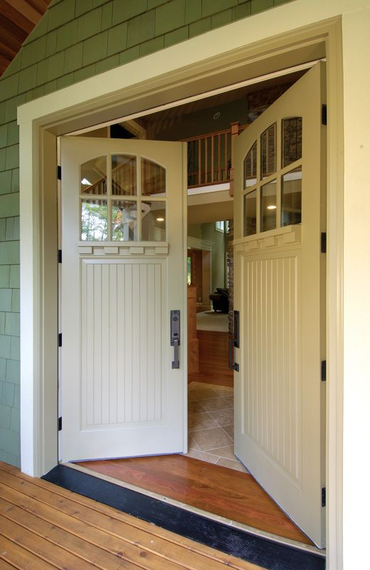 front door inspiration | Doors, Front doors and Bungalow