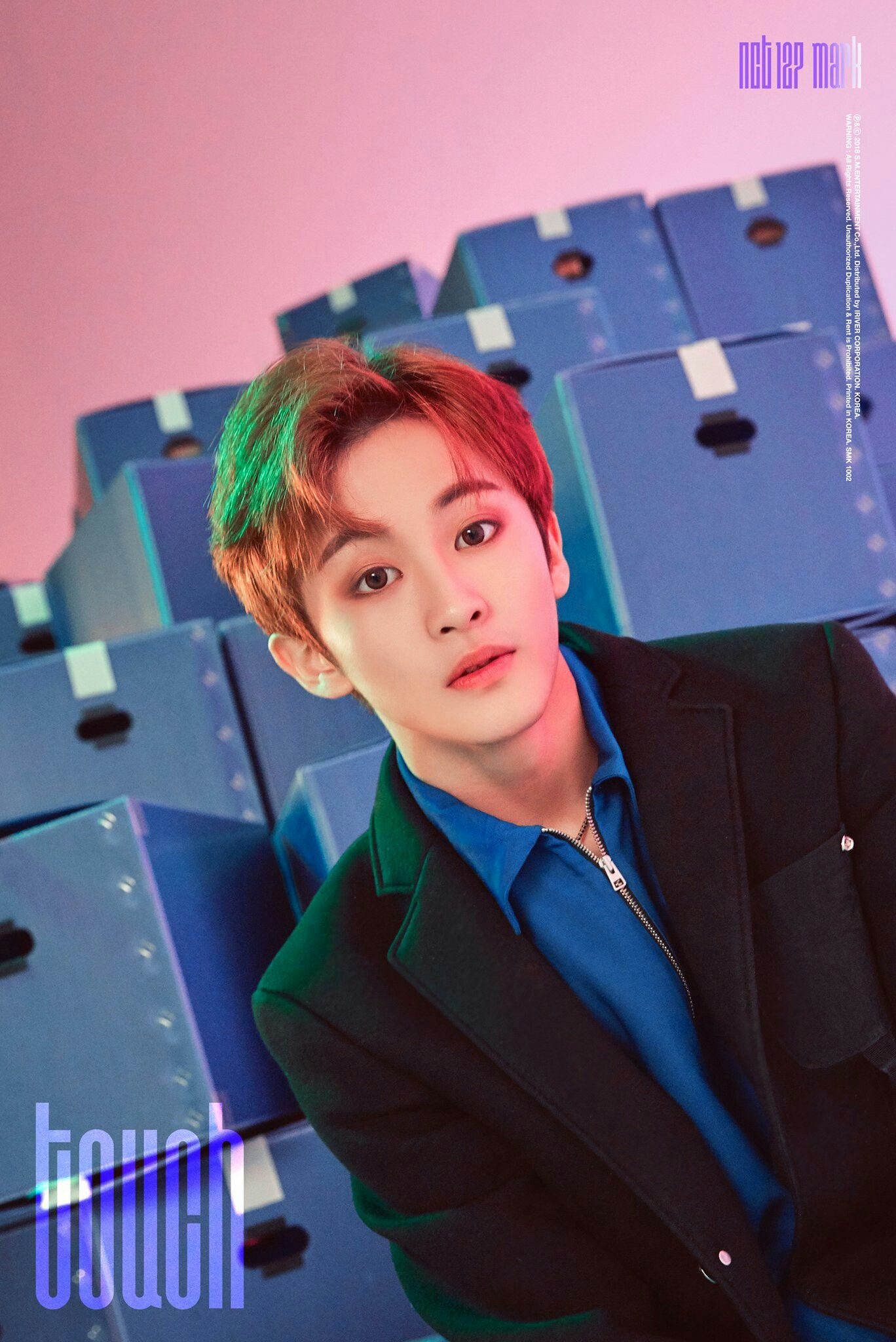 Mark Lee Nct 127 Nct2018 Nct127 Comebacknct With Images Nct