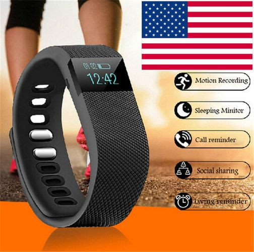 Bluetooth 4.0 Smart Wristband Smart Digitalwatch