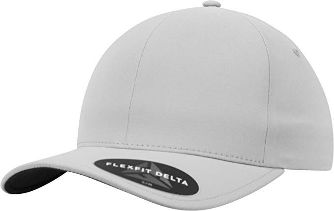 Flexfit Delta Stretchable Cap - Water Repellent 5415fc1867