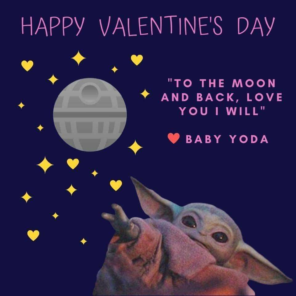 Pin by Michelle Stewart on Baby Yoda/The Child in 2020