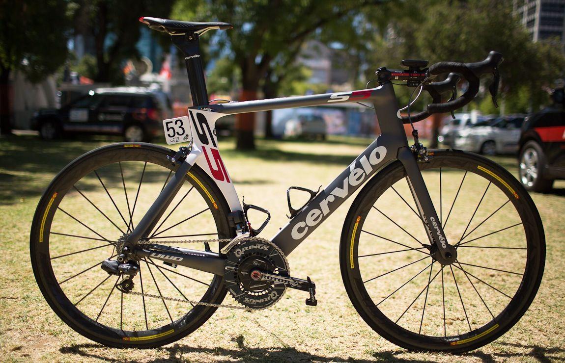 Bikes Of The Peloton 2013 Proteam Rides