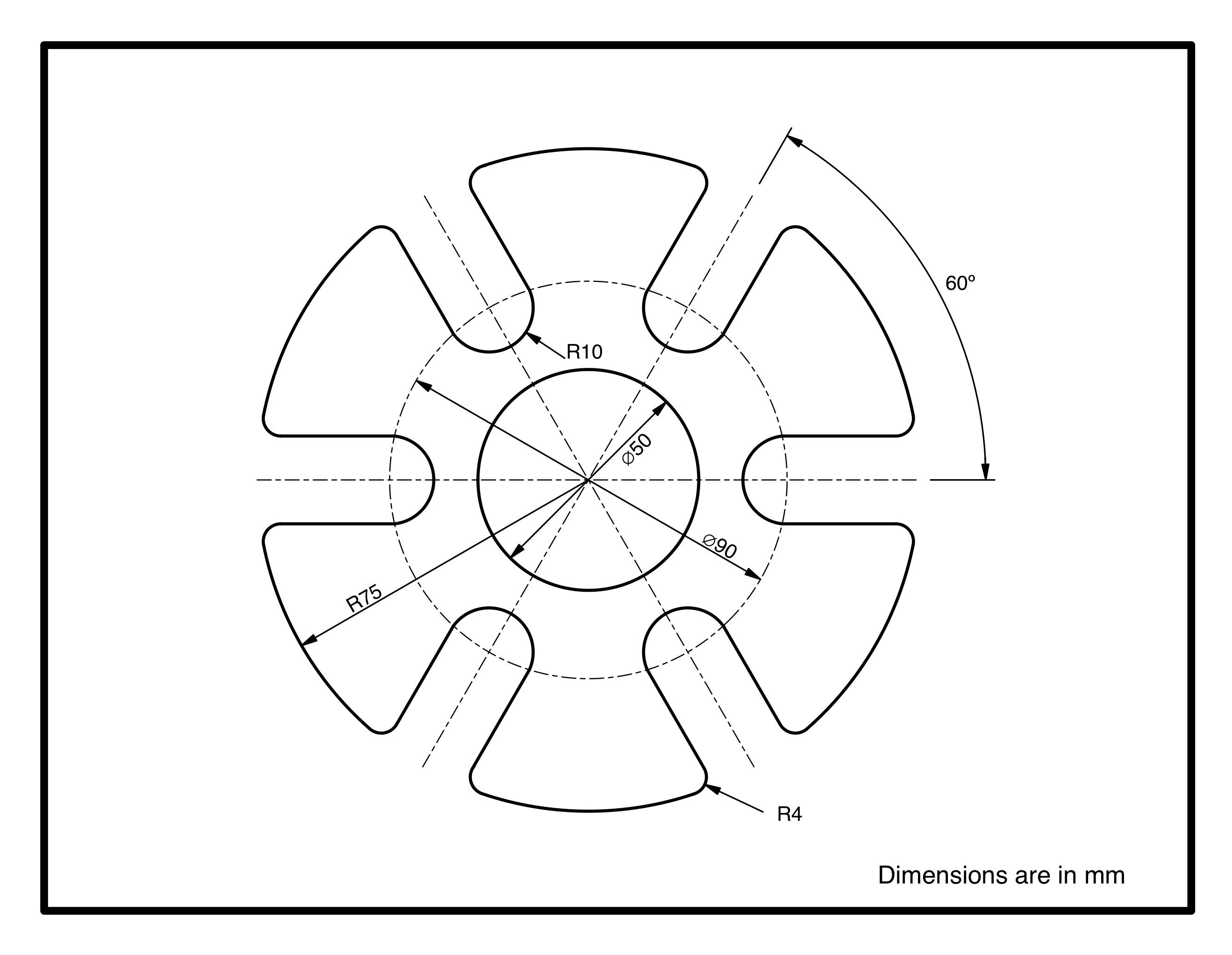 Pin By Mssf On Engineering Drawing