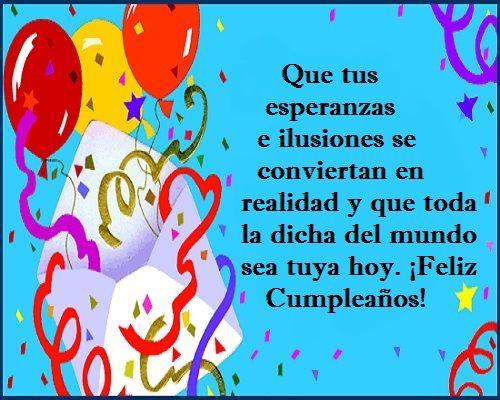 Textos De Felicitaciones De Cumpleanos Para Una Amiga Deseos Positivos Felicitaciones De Cumpleaños Felicitacion De Cumpleaños Amiga Cumpleaños