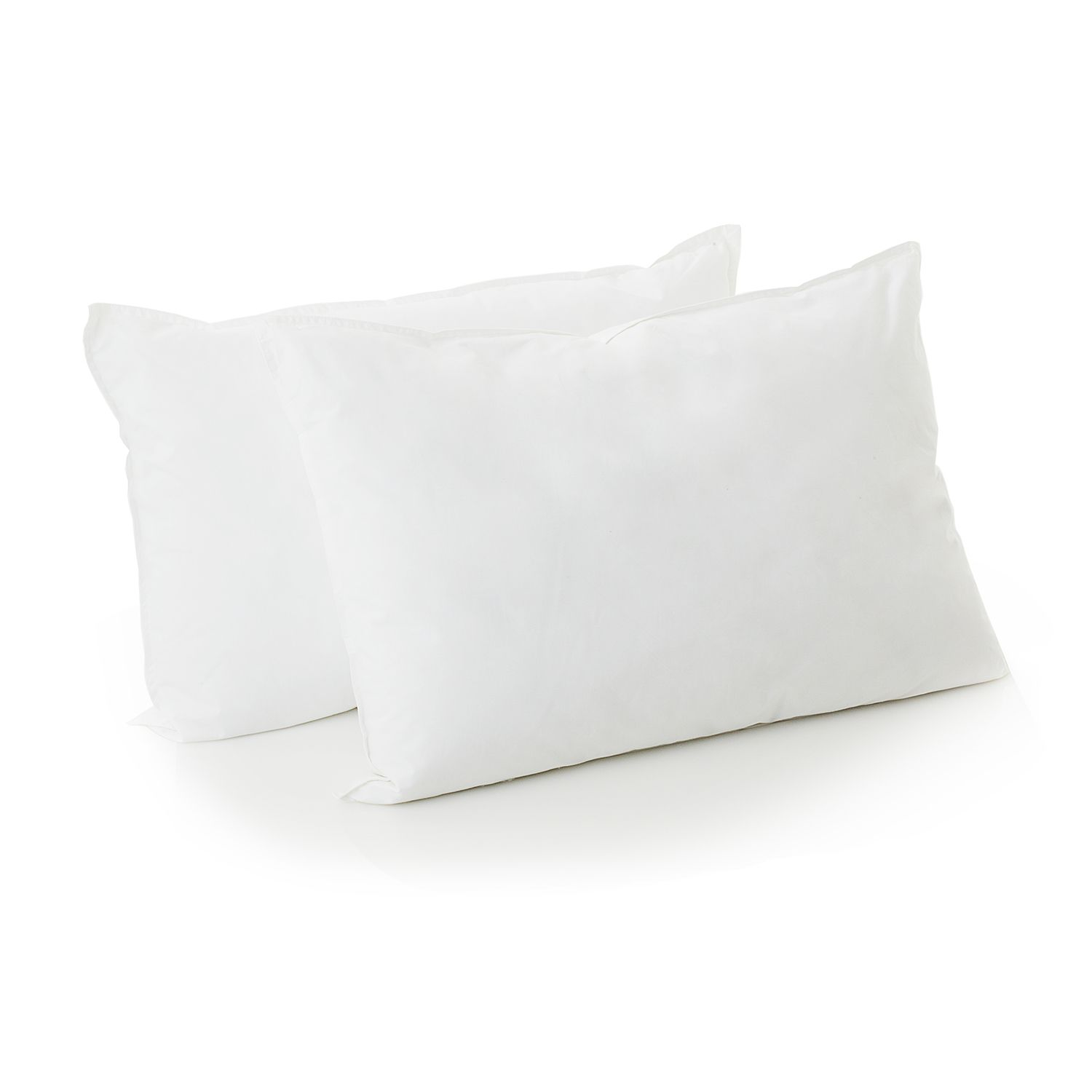 Down Alternative Pillow A Luxurious Down Fell Without