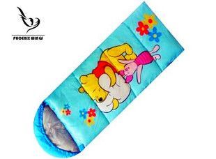 Disney Character Winnie The Pooh 3-Season Cotton Children's Sleeping Bag