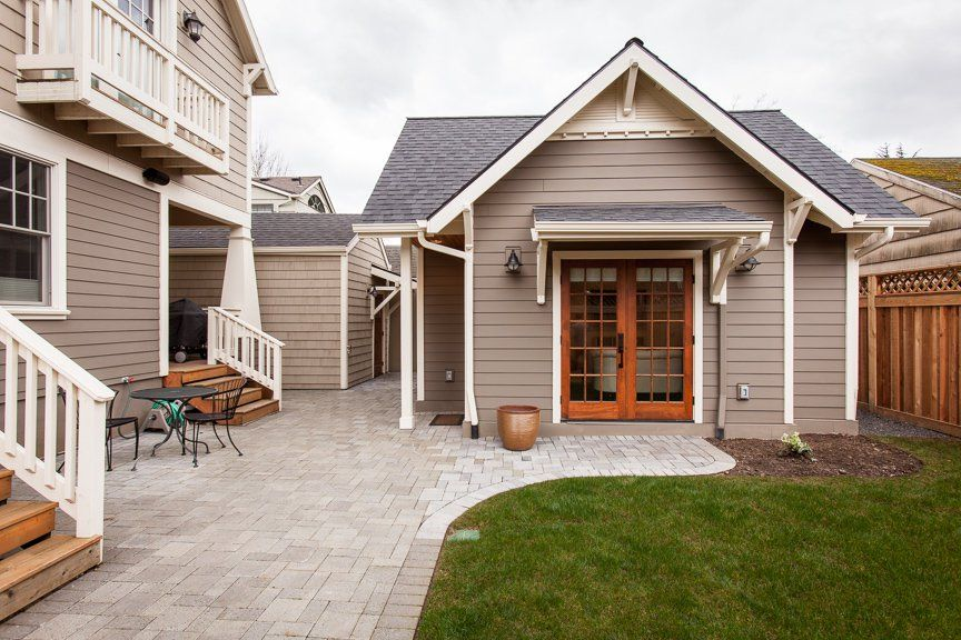 12 Surprising Granny Pod Ideas For The Backyard | Mother ...
