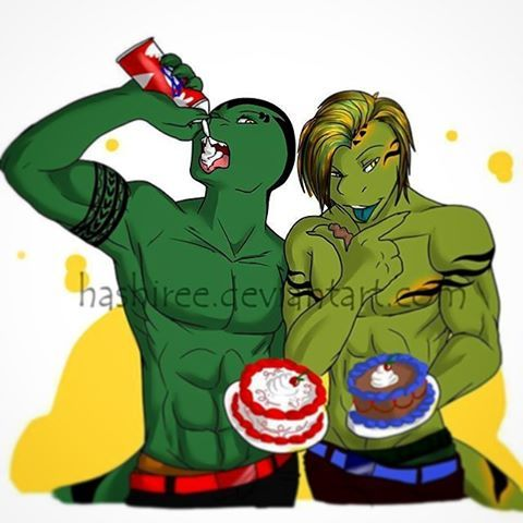 Caesar (left), Anthony (right) | Tmnt | Ninja turtles, Ninja turtles