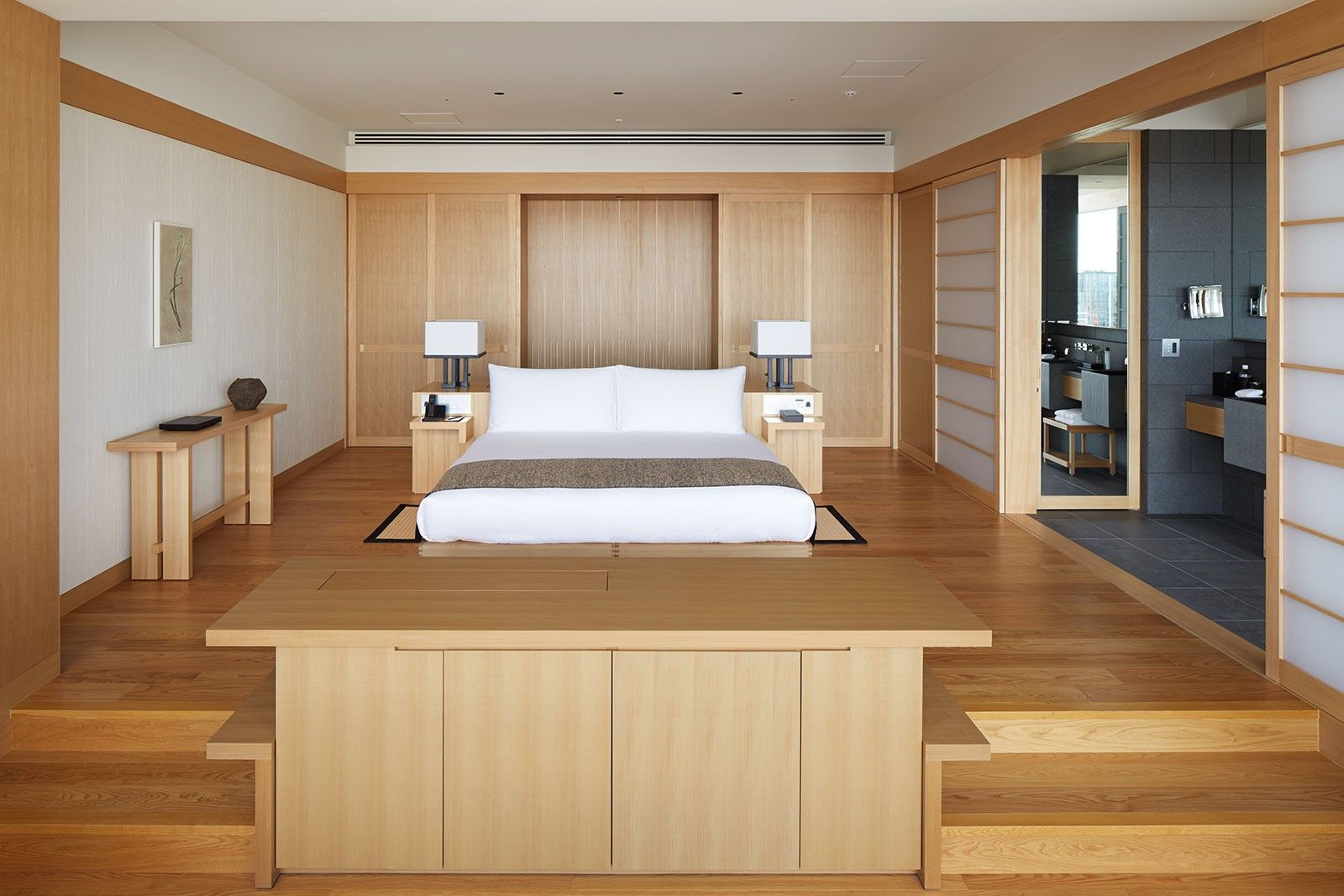 Our Photo Gallery Lets You Explore The Beauty Of Aman Tokyo, Chiyoda. View  Our Luxury Rooms And Suites And The Stunning Views Of Japan On Offer At  Aman ...