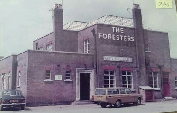The Foresters
