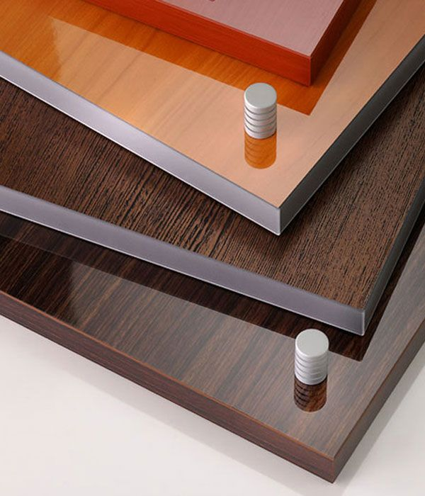 Refacing Laminate Cabinets: I Love These Thermofoil Cabinet Doors From Northern
