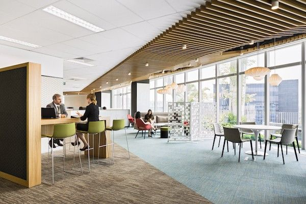 Image Result For Jp Morgan Workplace With Images Office