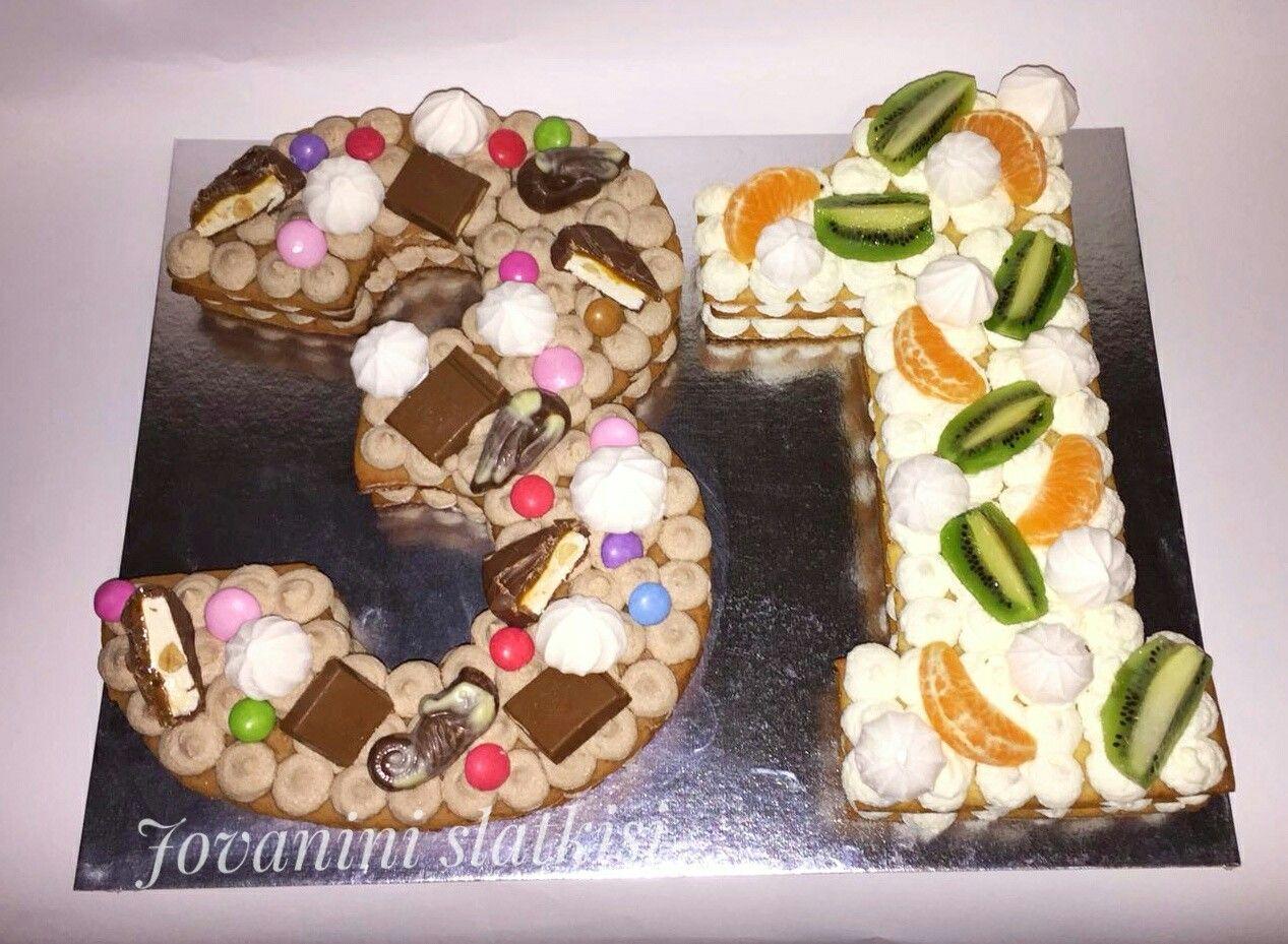 Alphabet cake Cake, Alphabet cake, How to make cake