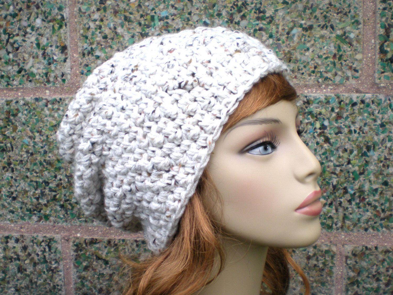 PATTERN: Dreaming Tree Hat, easy crochet, beanie, adult, teen, pdf ...