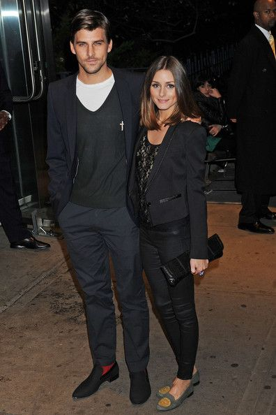 Olivia Palermo Shoes