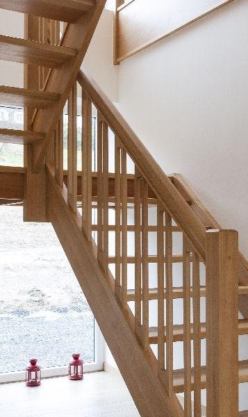 Dilemme  remplacer ou rénover son escalier ? Photo  wwwthomas