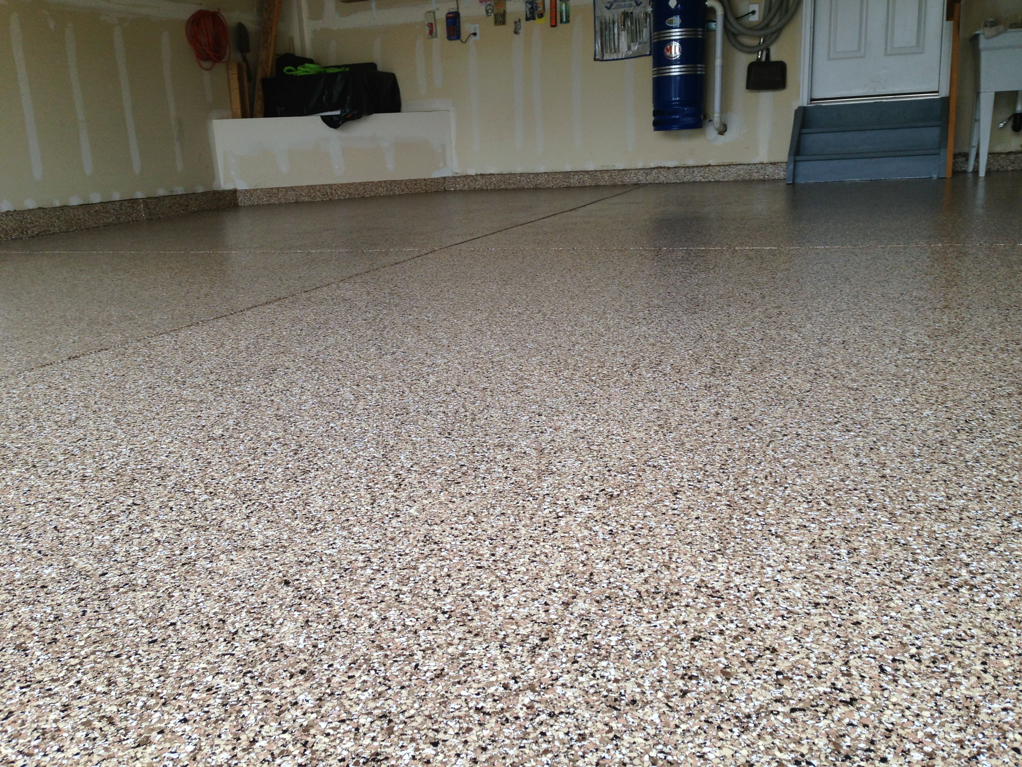 Littleton Epoxy Garage Floor Coating Specialty Poxy