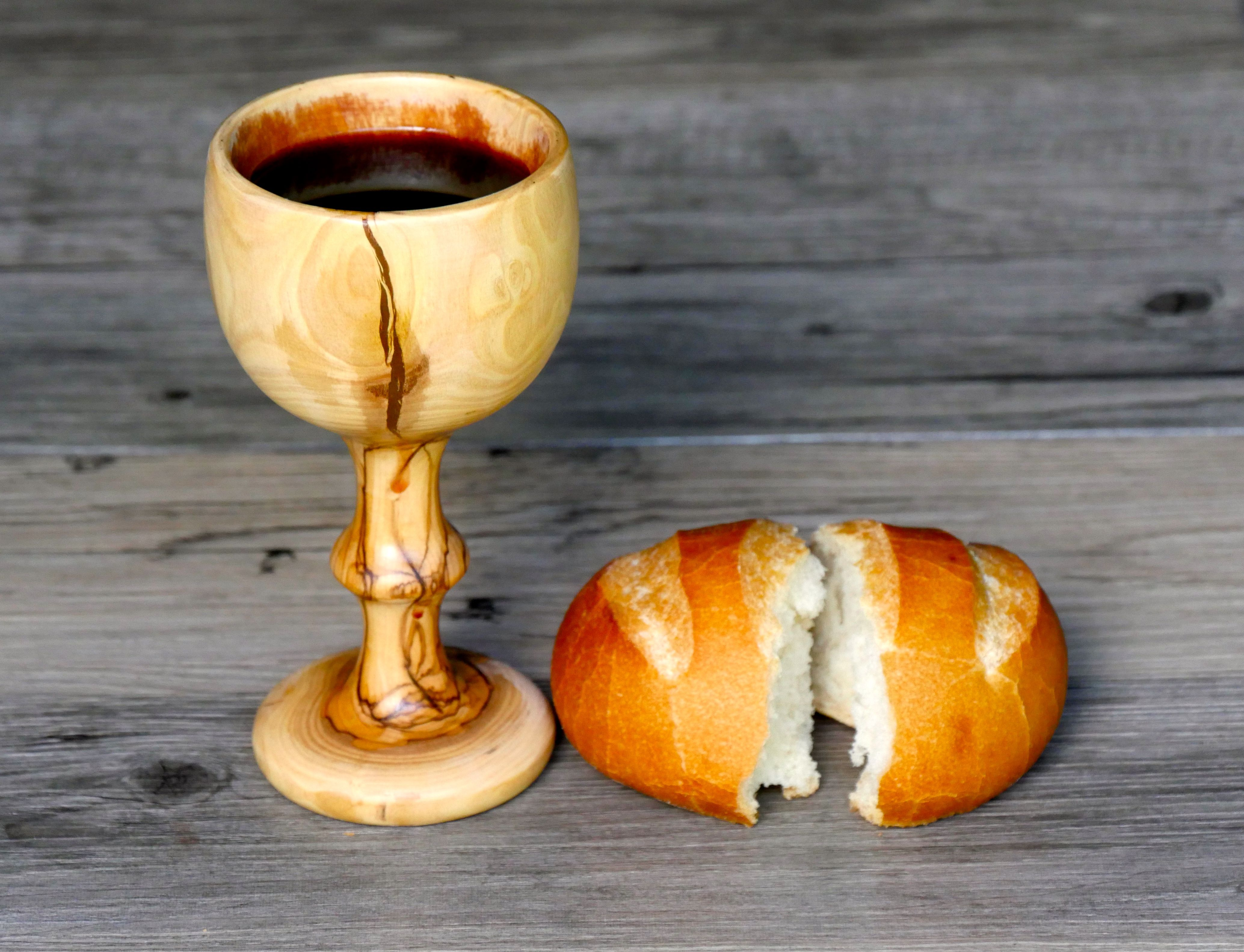 Pan Y Vino Candle Holders Egg Cup Candles