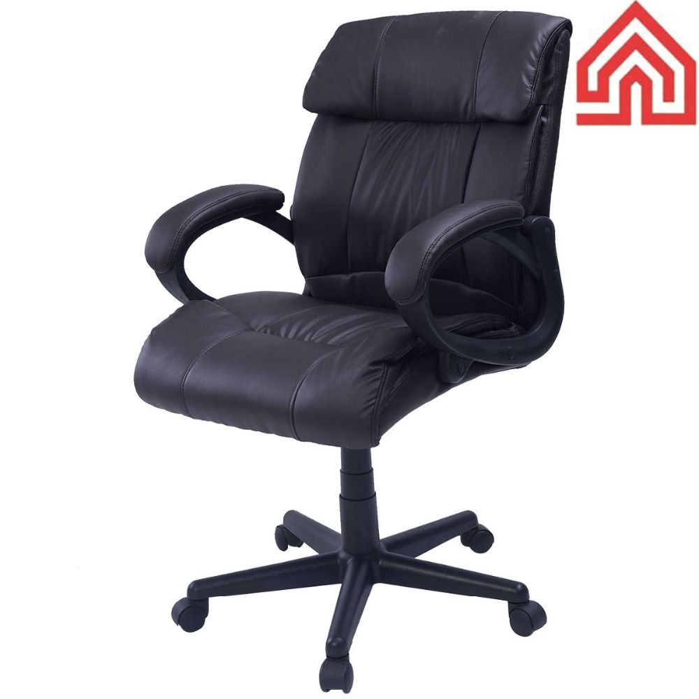 Swivel Chair Office Warehouse Leather Images Executive Lift Cb10054bn Furniture Cheap Buy Quality Directly From China Suppliers Made High Home