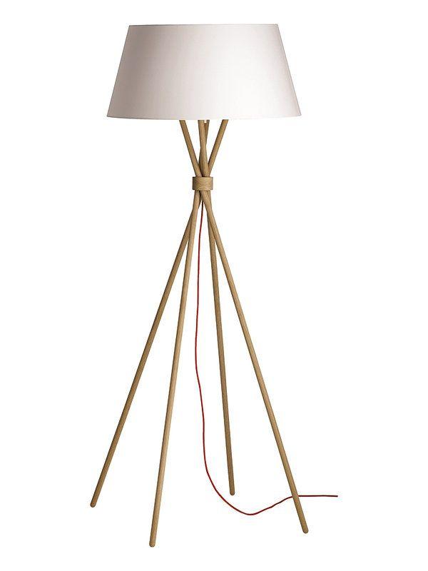 Lámparas retro y escultóricas que marcan tendencia