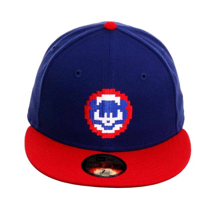 000cda71 Discover ideas about Cubs Cap. March 2019. Men's Chicago Cubs New Era Royal  Shoreline Bucket ...