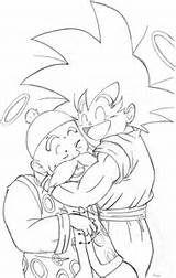 Dibujos Para Colorear De Goku Y Vegeta Dibujos Para Colorear