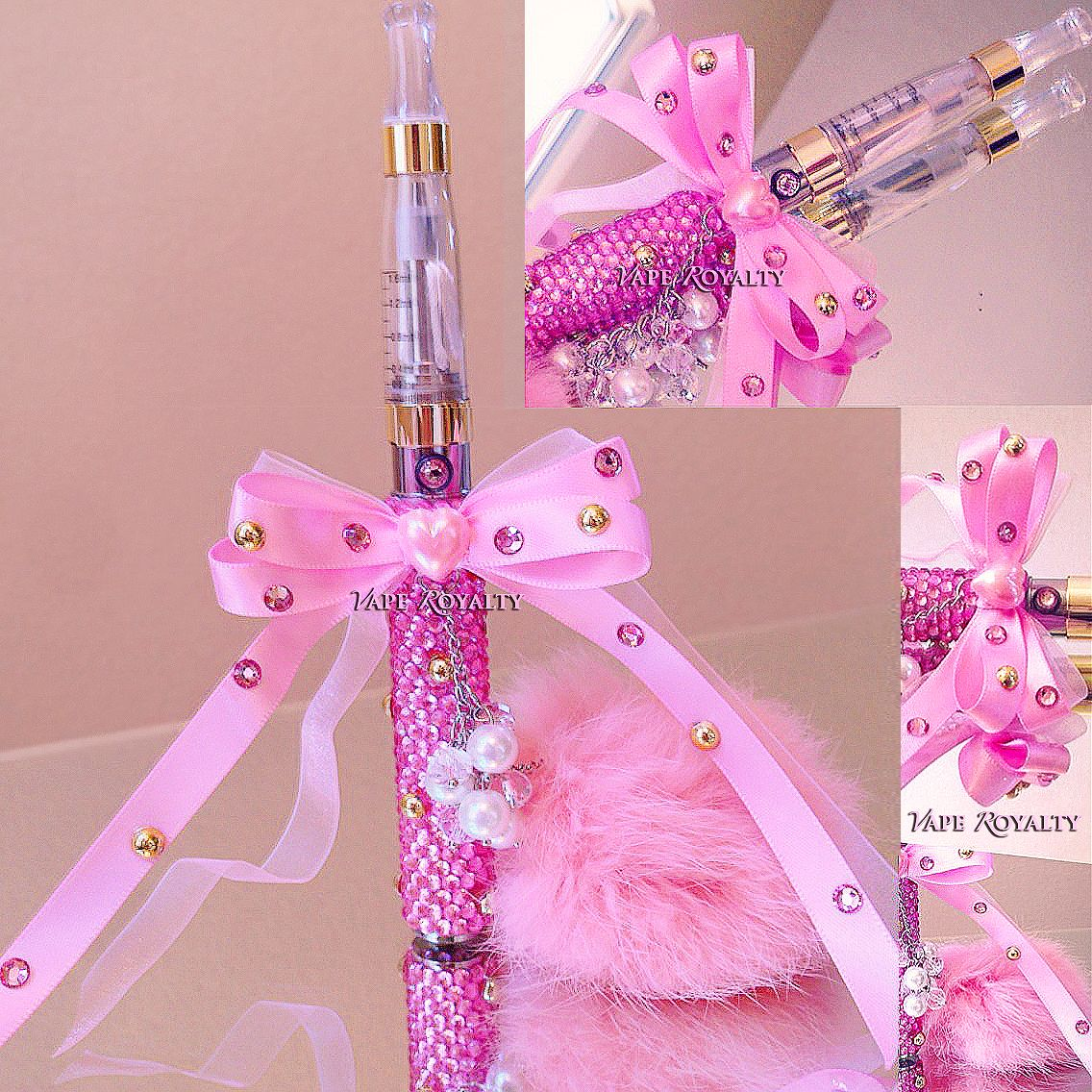 Hello Kitty Hookah Pen