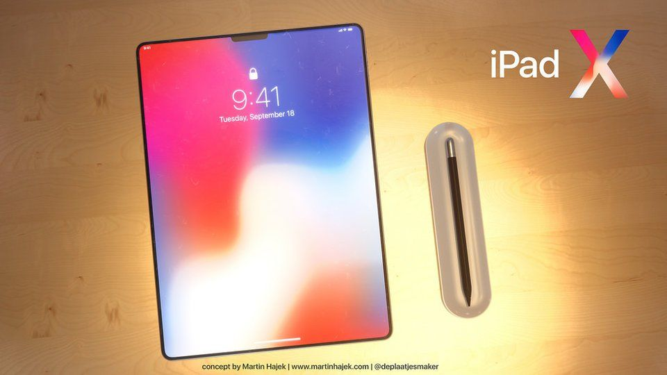 Everything we think we know about new ipads that apple