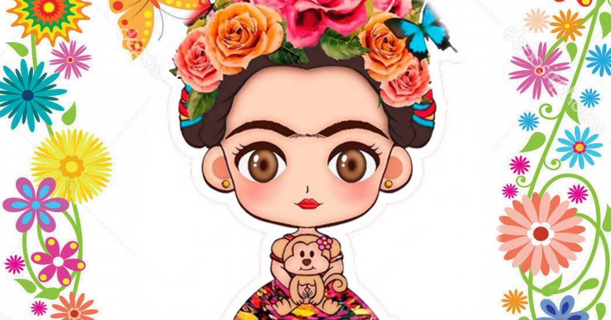 Agenda De Frida 2 Pdf Imagenes De Frida Kahlo Frida Kahlo Caricatura Frida Kahlo Dibujo