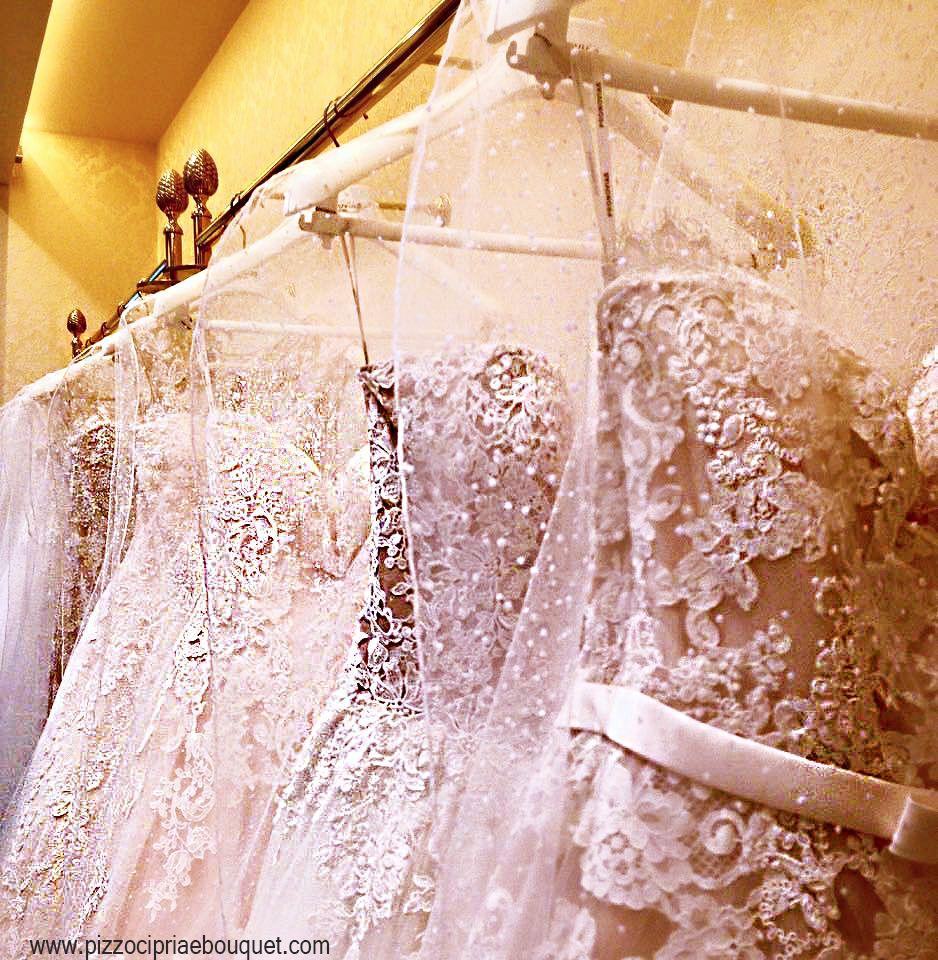 new concept 2566e d3f3e Pronovias Roma, negozio di abiti da sposa e cerimonia in Via ...