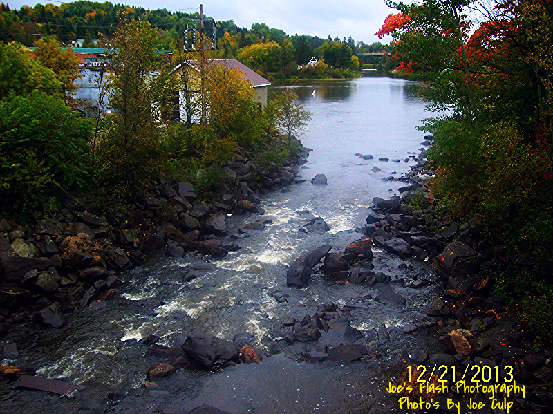 Joesflashphotography River Ontario Lake