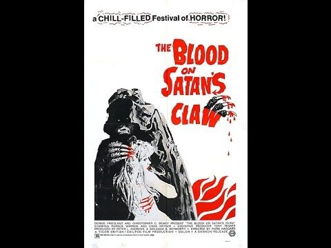 The Blood on Satan's Claw (1971) Full Length Movie 720p / Uncut
