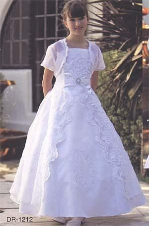 071e5717ac1 First Holy Communion Dress - Our