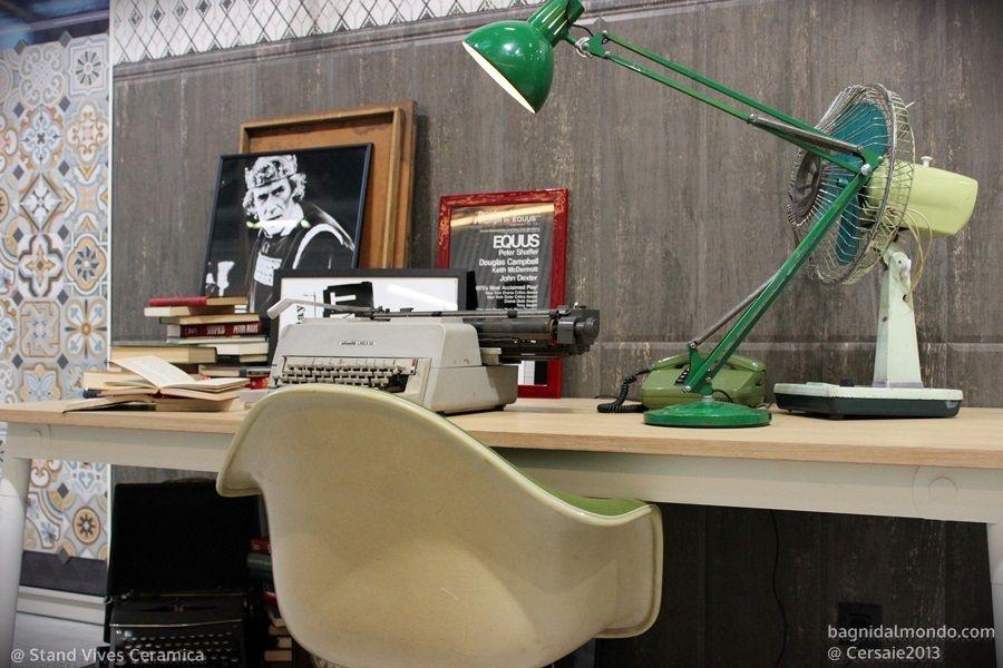 Stand vives ceramica ceramic tiles bathroom design for Arredo stand