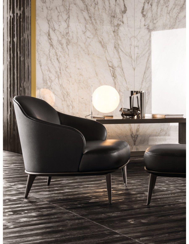 Minotti Leslie | Van der Donk interieur | Home design | Pinterest ...