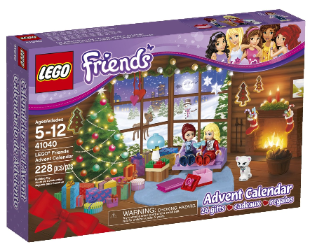 Lego Friends Lego Star Wars Advent Calendars Christmas2014 With Images Advent Calendars For Kids Lego Advent Calendar Lego Advent