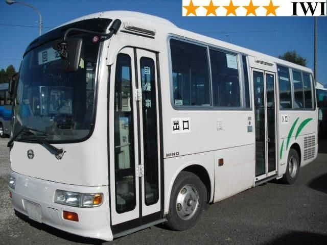 Pin by Japan Used Cars on Japan Used Buses | Buses for sale