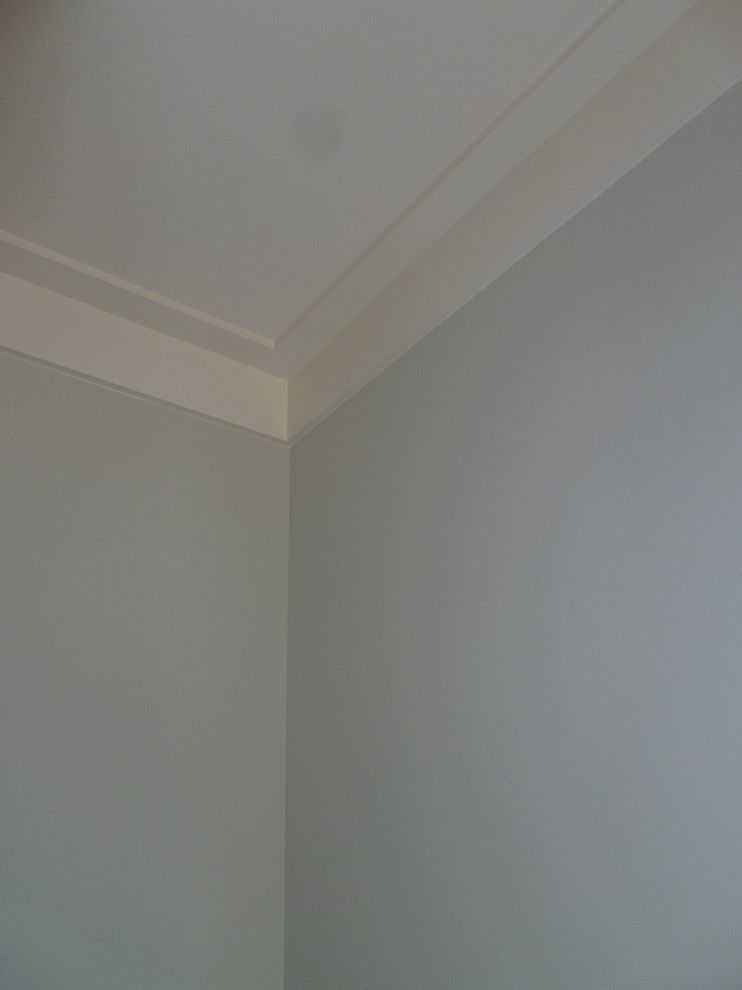Contemporary Modern Cornice Coving Moldings And Trim Low
