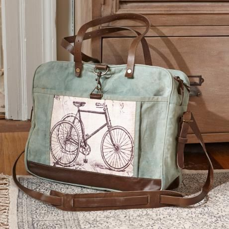 Tasche Bicycle