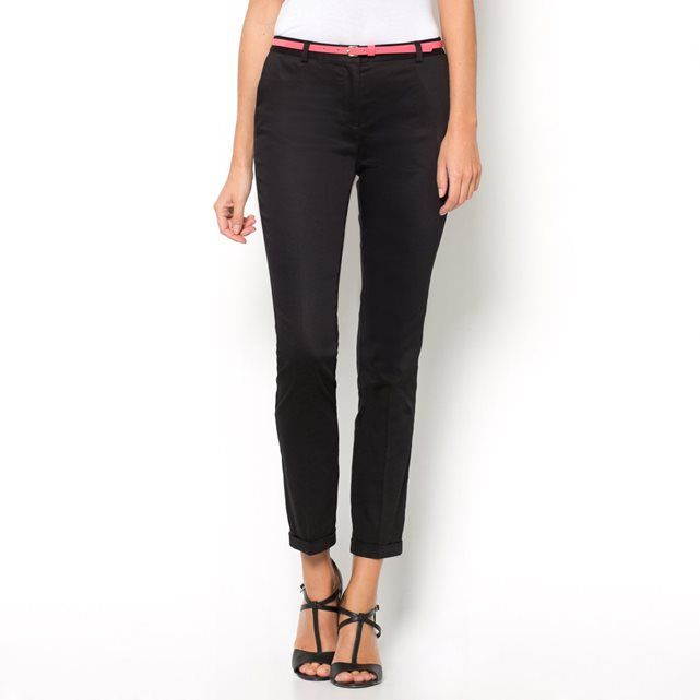 TROUSERS - 3/4-length trousers Essentiel 6xUUTvNP