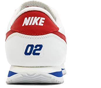 best website 54bd8 346e1 Nike Cortez Anniversary Men's Trainers leather White/Red ...