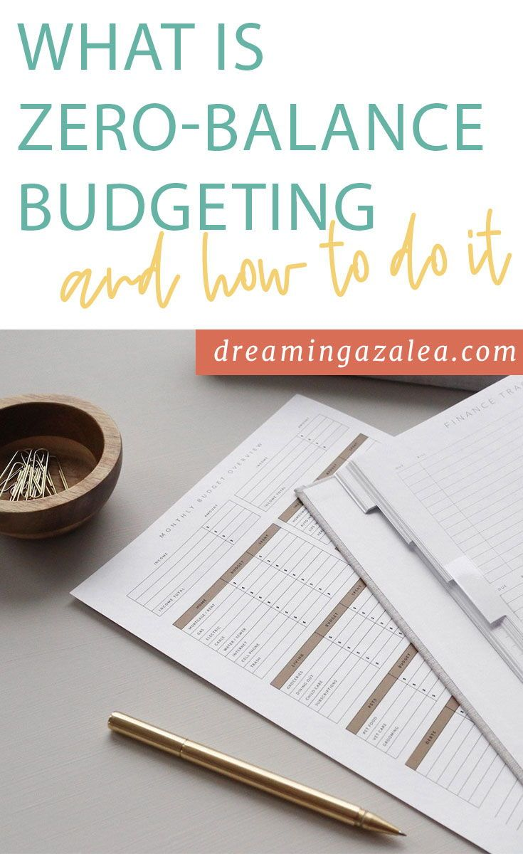 The best budgeting tutorial for beginners, budget your