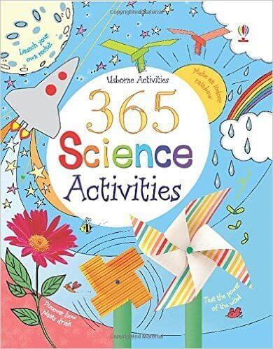 Homeschool curriculum using usborne books