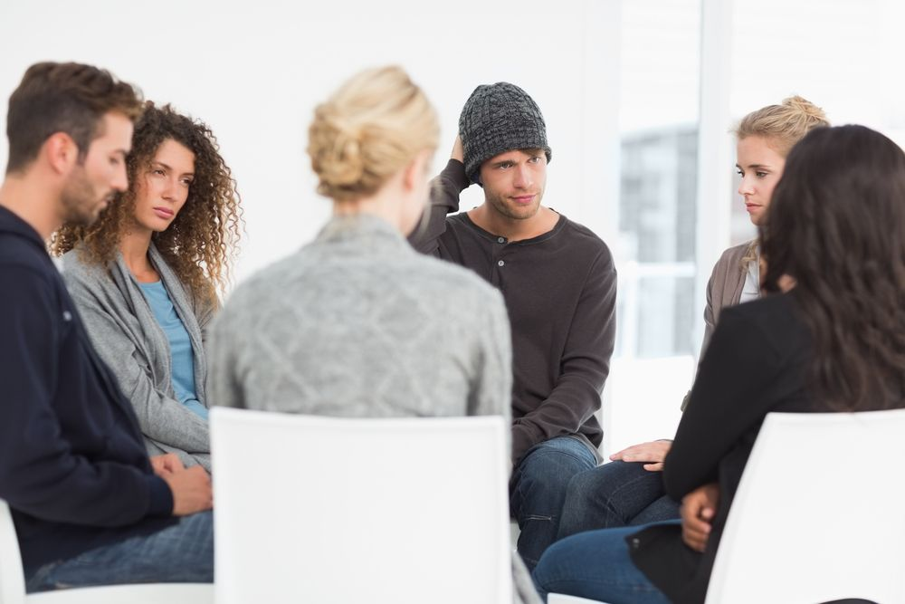 Inpatient Drug Treatment Centers in Florida can minimize the risk of relapse: http://bit.ly/Inpatient-Drug-Treatment-Centers #Drugs   #treatment   #florida